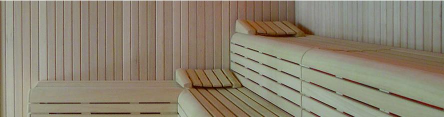 Saunas y Baños de Vapor